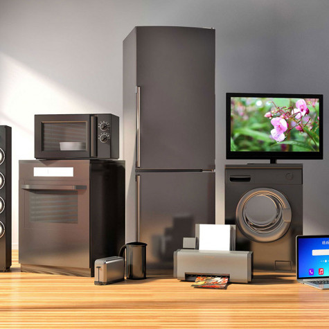 Buy Essential Home Appliances with A Consumer Durable Loan