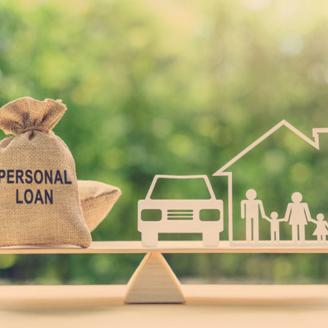 Important Things You Should Know Before You Apply for a Personal Loan