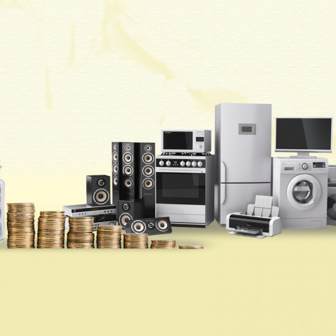 Want to Know about Your Eligibility for Consumer Durable Loan?