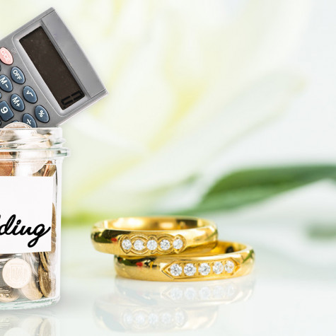 Reduce the Financial Strain of Your Wedding with a Personal Loan