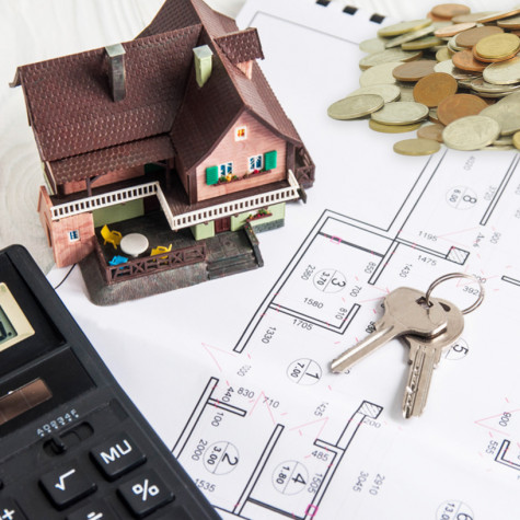 Home Renovation? Go for an Instant Personal Loan Online at Nitstone Finserv