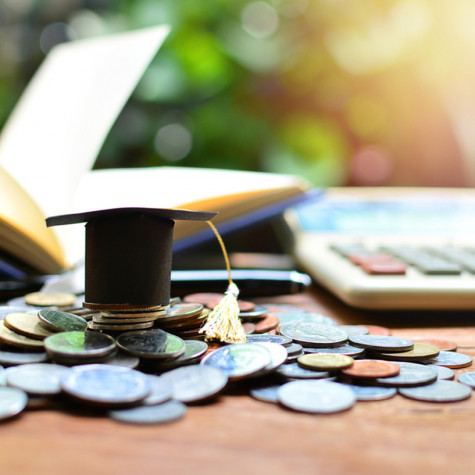 6 Tips to Quickly Pay Off Your Higher Education Loan