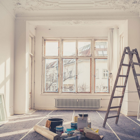 Why is it Time for You to Renovate Your Home?