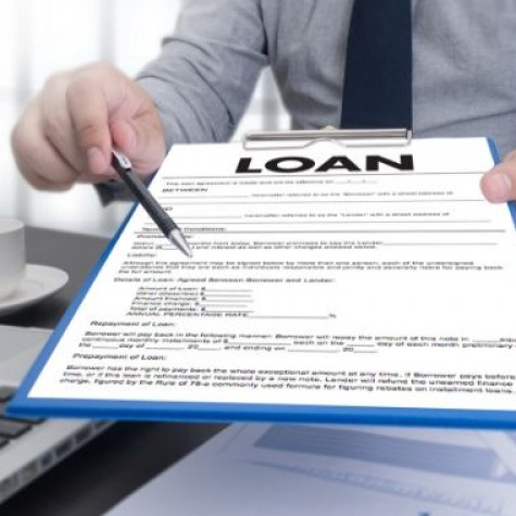 Personal Loan Verification Process